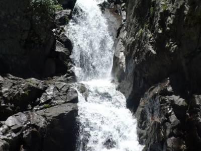 Senderismo valle Río Lozoya - Río Aguilón y Cascada del Purgatorio;rutas y mapas; campamentos de
